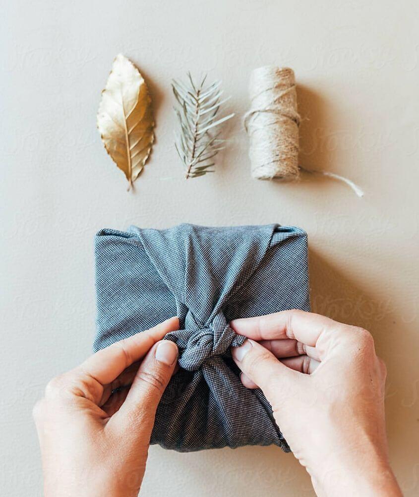 Idées de cadeaux écolos et zéro déchet