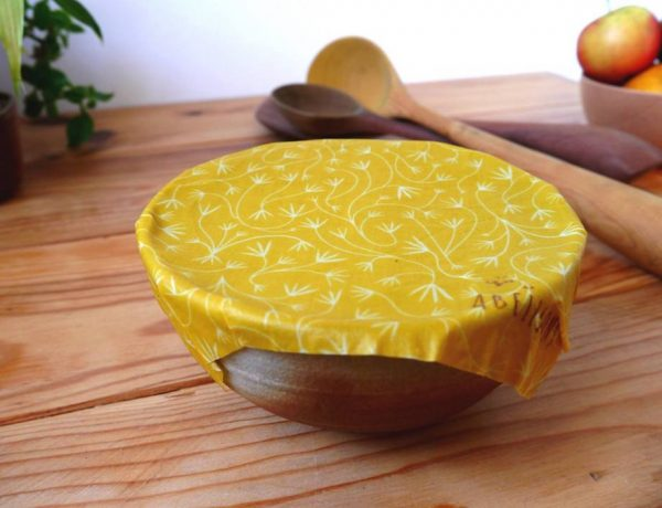 DIY Bee Wraps : fabriquer ses emballages alimentaires réutilisables