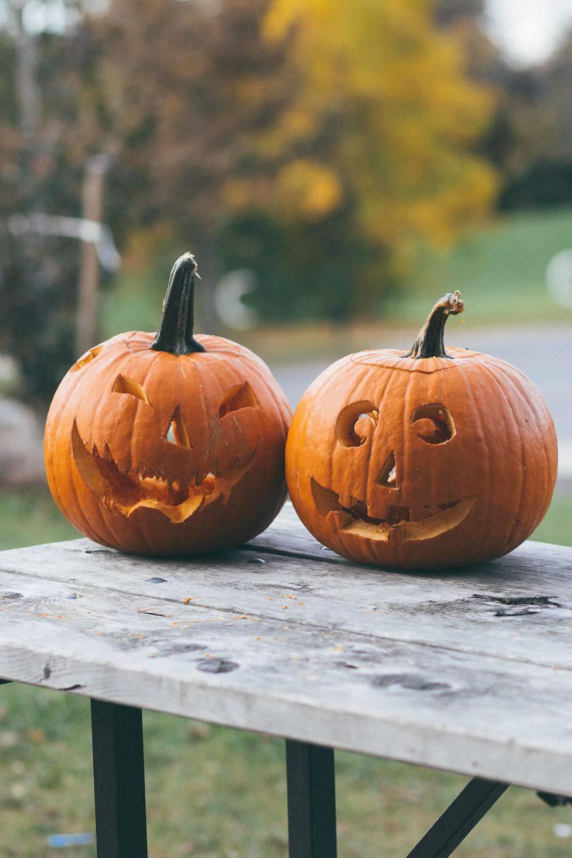 40 petits plaisirs et activités à faire cet automne 🍂