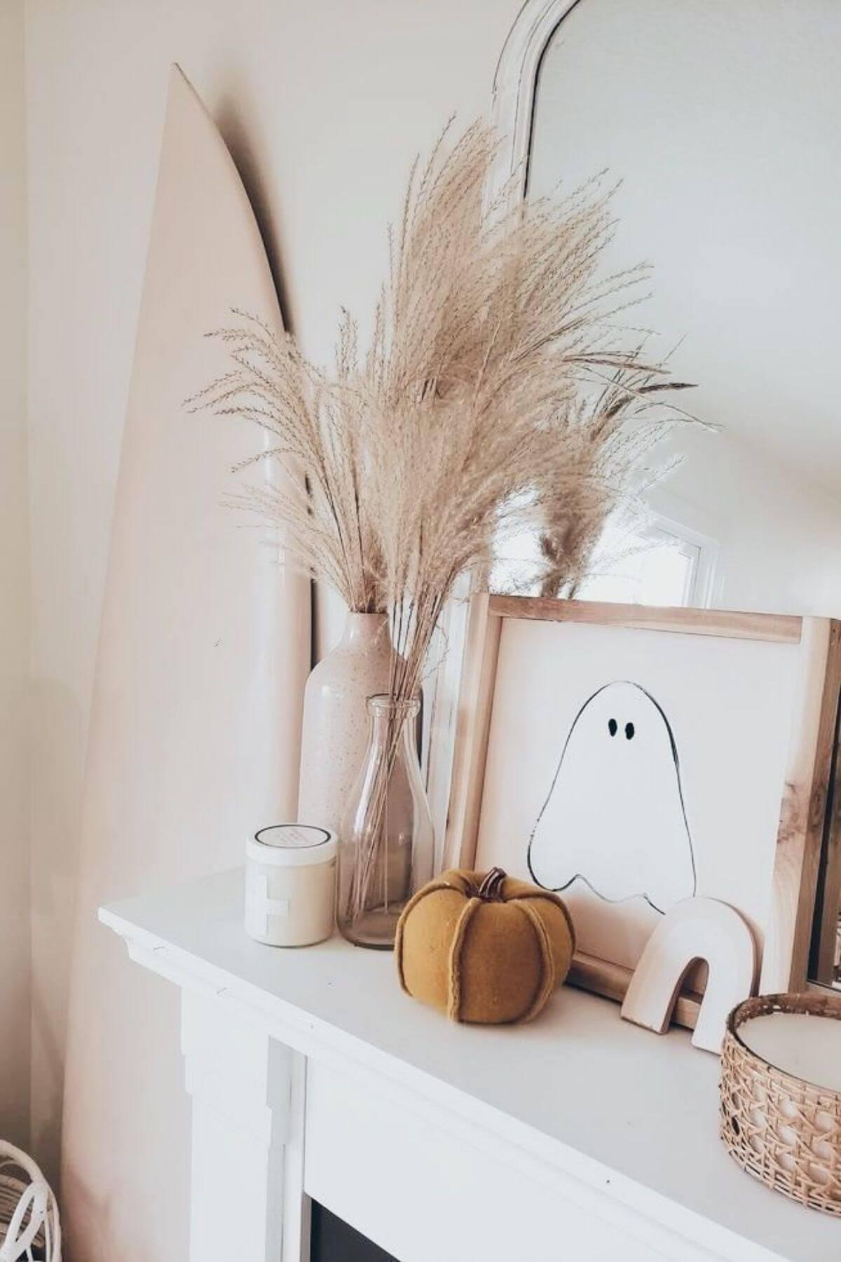 10 idées de décoration naturelle pour l'automne