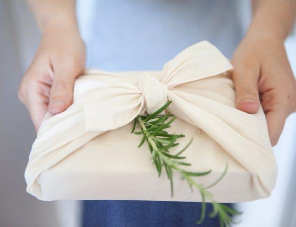 Cadeaux écologiques et zéro déchet