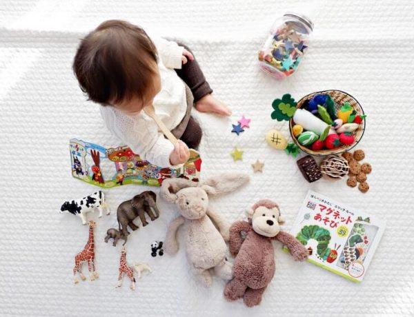 Idées de cadeaux écologiques et éthiques pour enfants