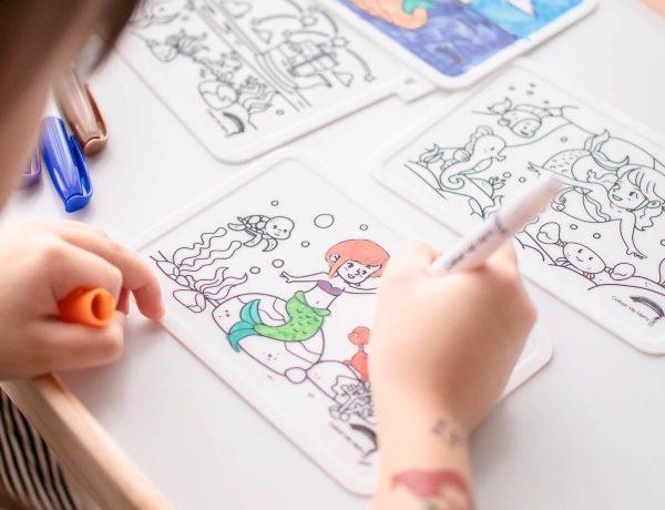 50 idées de cadeaux écologiques pour les enfants