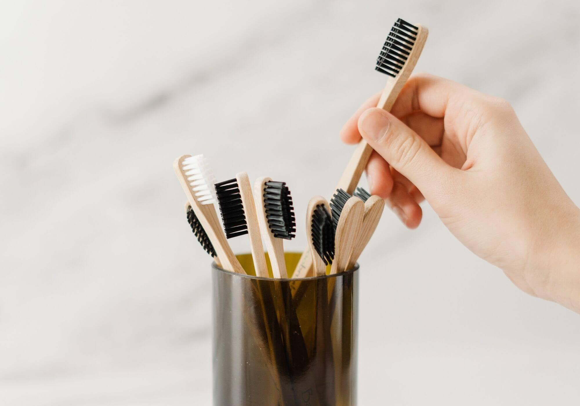 Brosse à dents écologique : laquelle choisir?
