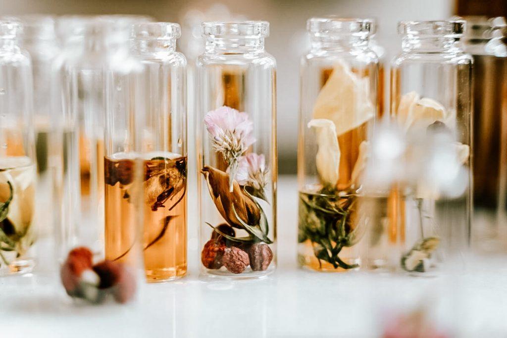 secrets beauté des huiles végétales